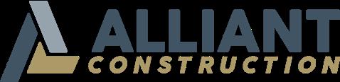 Alliant Construction Logo